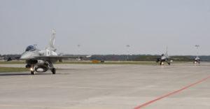 Military aircraft. Figthting Falcon - Stevanato   Soluzioni per umidità e infiltrazioni