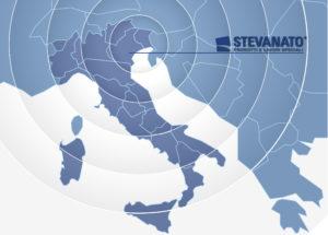 Italia - Stevanato | Soluzioni per umidità e infiltrazioni