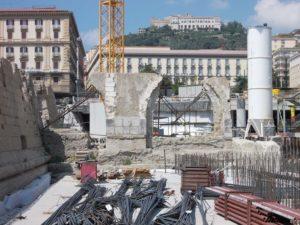 Lavori Archeologici 3 - Stevanato   Soluzioni per umidità e infiltrazioni