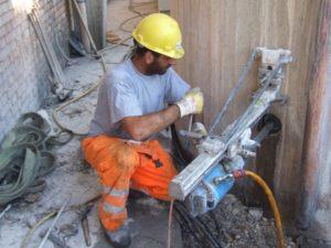 Demolizione 3 - Stevanato | Soluzioni per umidità e infiltrazioni