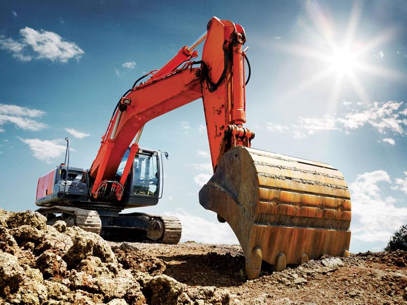 Scavi demolizioni - Stevanato | Soluzioni per umidità e infiltrazioni