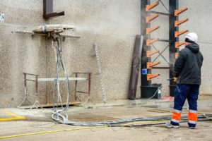Lavori Speciali - Taglio Cemento Armato - Stevanato | Soluzioni per umidità e infiltrazioni