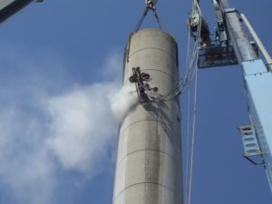 Lavori Speciali - Demolizione fabbricati 7 - Stevanato | Soluzioni per umidità e infiltrazioni