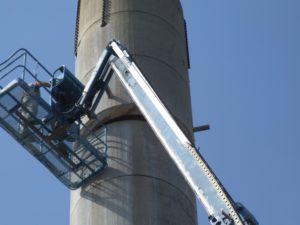 Lavori Speciali - Demolizione fabbricati 6 - Stevanato   Soluzioni per umidità e infiltrazioni