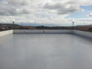 Impermeabilizzazione poliurea 3 - Stevanato | Soluzioni per umidità e infiltrazioni