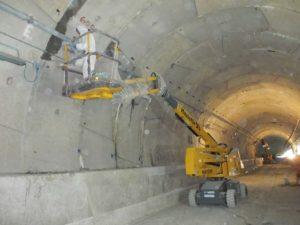 Ricostruzione cemento - Stevanato | Soluzioni per umidità e infiltrazioni
