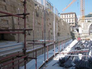 Lavori Archeologici 2 - Stevanato | Soluzioni per umidità e infiltrazioni