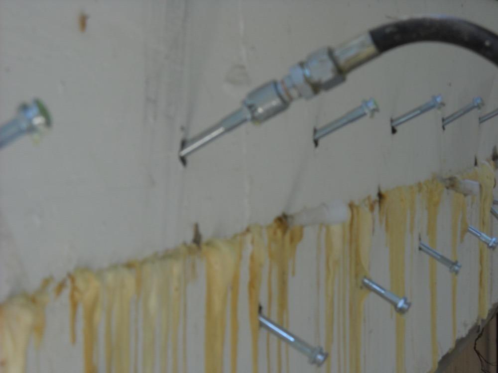 Infiltrazioni umidità 5 - Stevanato | Soluzioni per umidità e infiltrazioni