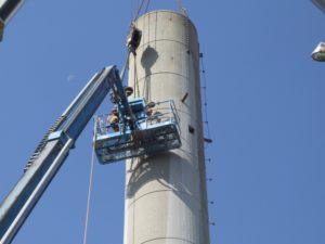 Lavori Speciali - Demolizione fabbricati 13 - Stevanato | Soluzioni per umidità e infiltrazioni