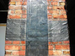 Dettagli fibra carbonio coibentazione antincendio - Stevanato | Soluzioni per umidità e infiltrazioni