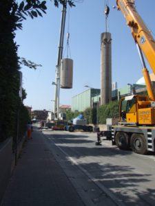 Lavori Speciali - Demolizione fabbricati 3 - Stevanato | Soluzioni per umidità e infiltrazioni