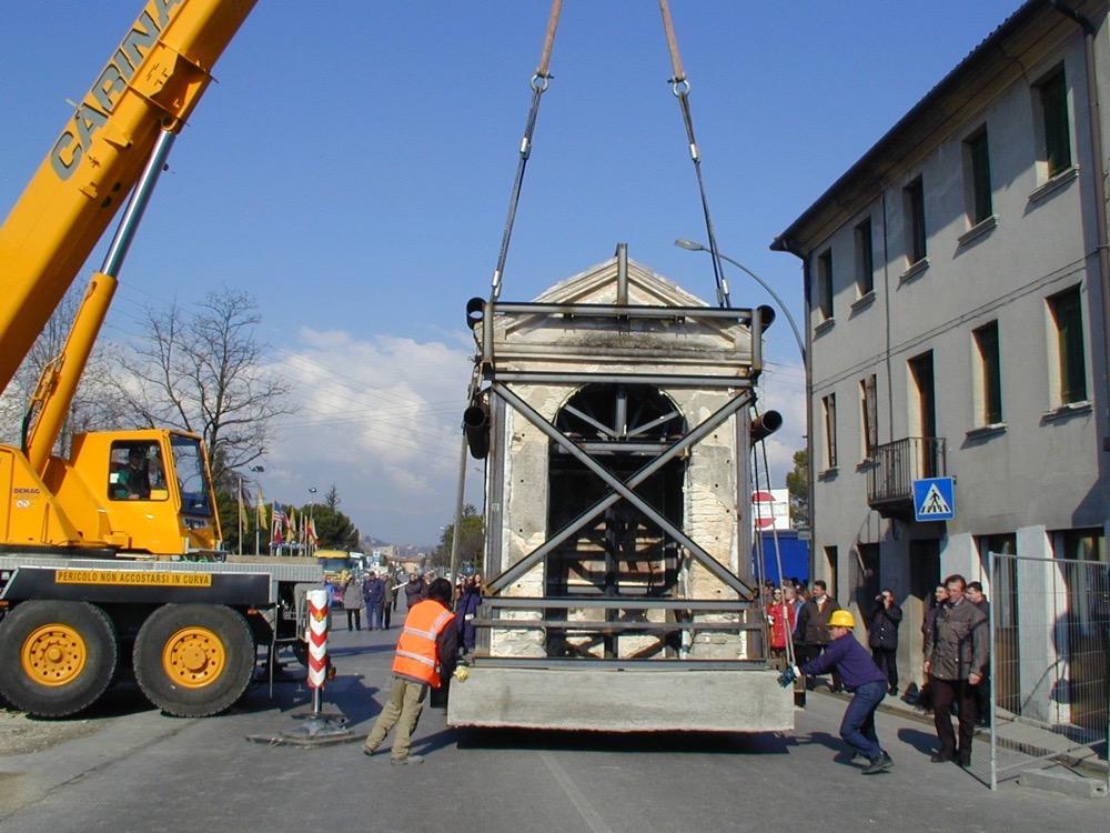 lavori archeologici - Stevanato | Soluzioni per umidità e infiltrazioni