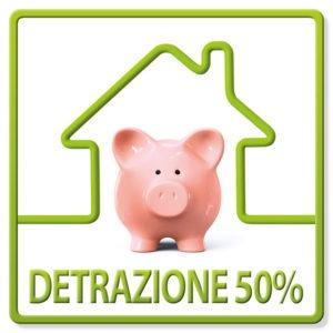 Detrazione Irpef 50% - Stevanato | Soluzioni per umidità e infiltrazioni