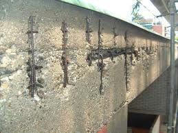 Rinforzo cemento - Stevanato | Soluzioni per umidità e infiltrazioni