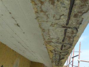 Ripristino cemento armato - Stevanato | Soluzioni per umidità e infiltrazioni
