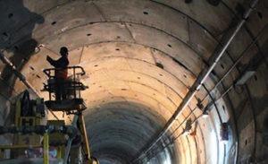 Ricostruzione cemento